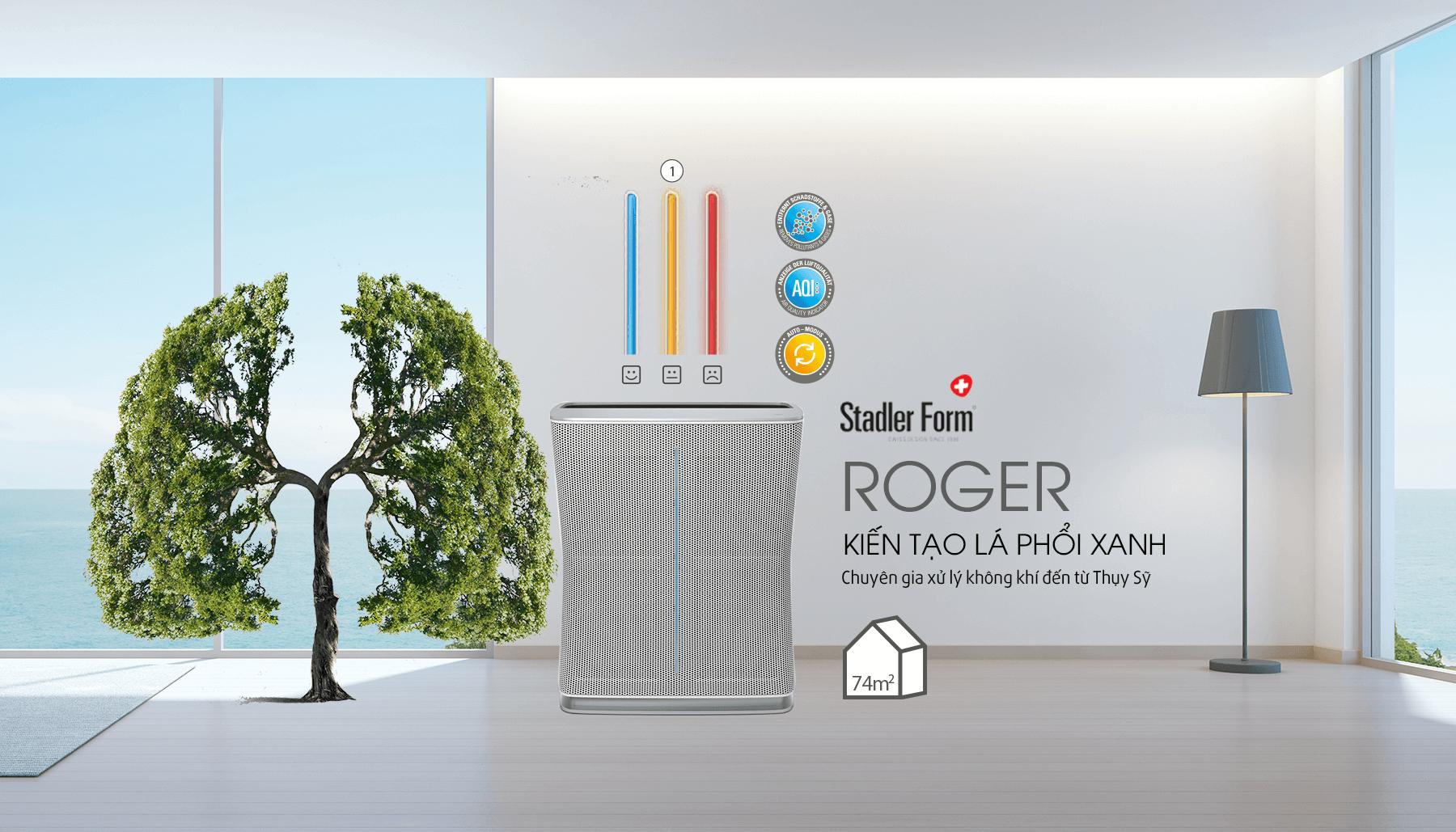 Stadler Form Roger